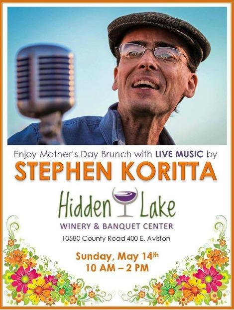 Stephen Koritta 5-14-17