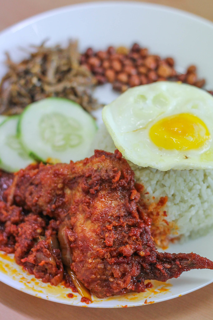 your-nasi-lemak-angry-chicken