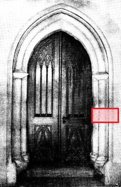 Klučenice (PB), kostel