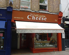 Picture of Teddington Cheese, TW10 6UB