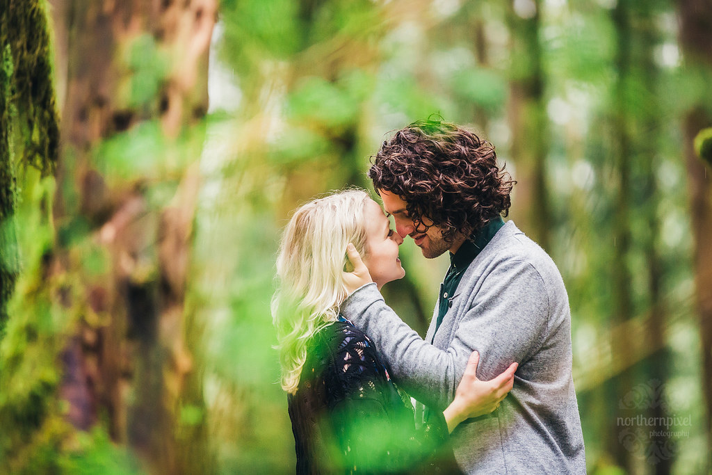 Engagement Session, BC