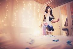 Uzuki Shimamura (Idol Master ~ Cinderella Girls~)