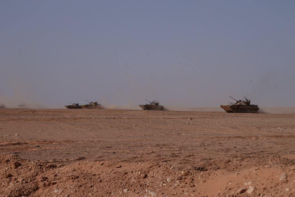 Armée Algérienne (ANP) - Tome XIV 34013084433_71c52d3b5d_o