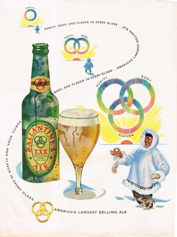 Ballantine-1950-rings-eskimo