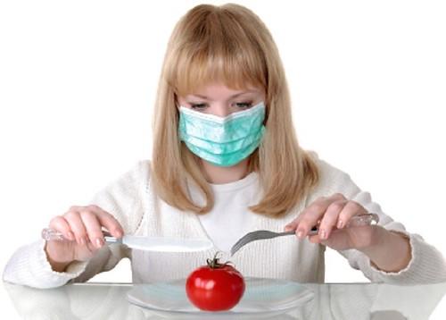 «Хімічні» овочі