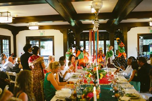Titlow Lodge Weddings