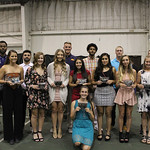 2017 Athletic Banquet