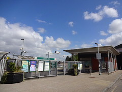Picture of Coulsdon Town Station