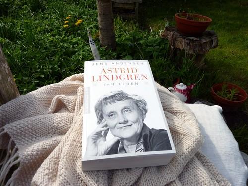 Lindgren Biographie