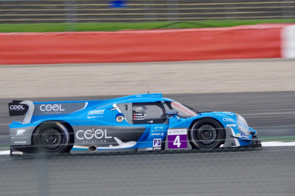 cool racing by gpc s ligier jsp3 nissan driven by iradj al flickr