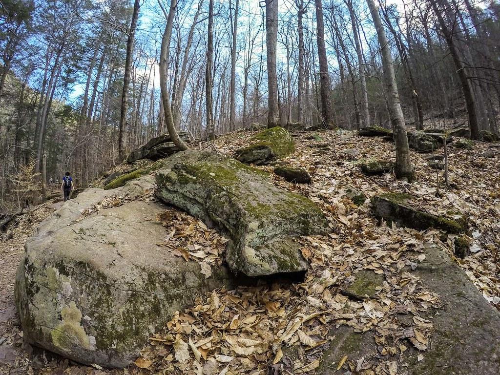 Kaaterskill Falls hike 4