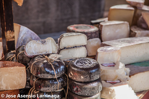 Balmaseda  XIX Mercado Medieval #DePaseoConLarri #Flickr -26