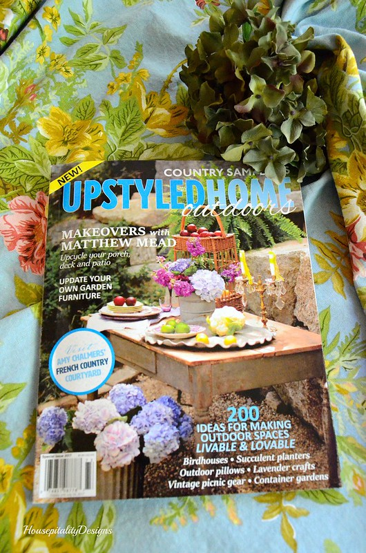 Upstyled Home Outdoors-Housepitality Designs