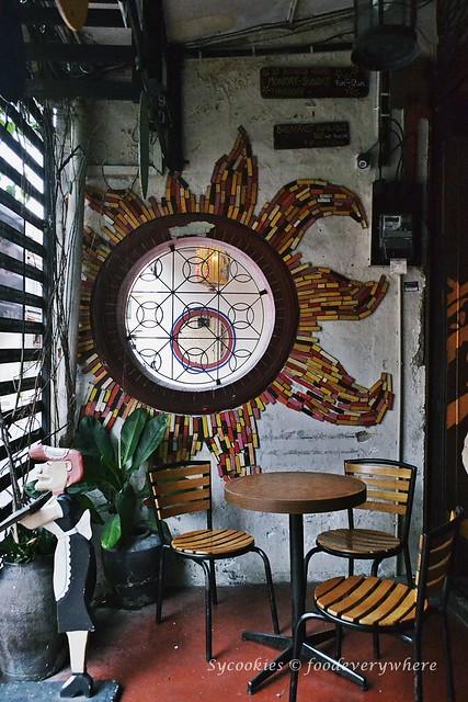 4.Calanthe Art Café – 13 States Coffee, Melaka (Jonker Street)