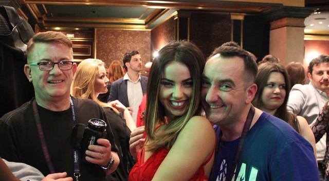 Montenegro Party 2017