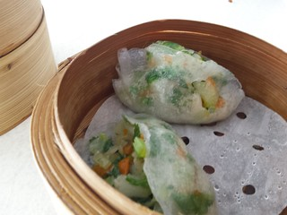 Dumplings from Easy House