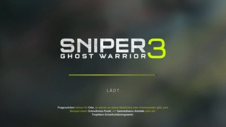 Sniper: Ghost Warrior 3 Xbox One | by gamerspalace