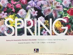 QAA Spring Into Art 2017