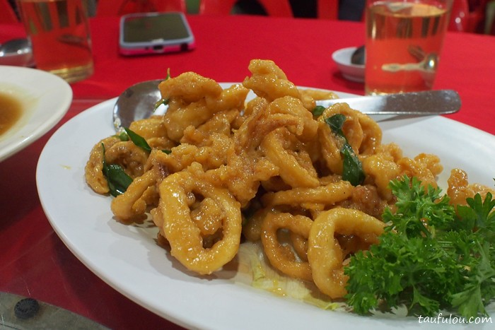 Dengkil Seafood Restaurant (4)