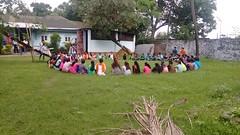 Ananadalaya Acharya Prashikshan Camp
