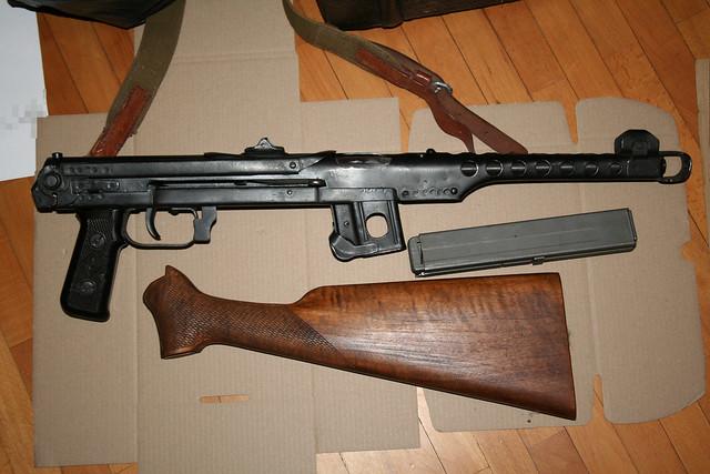 СБУ ліквідувала всеукраїнську мережу виготовлення, збуту і контрабанди зброї _01