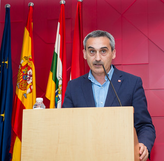 XXV Día de la Universidad de La Rioja