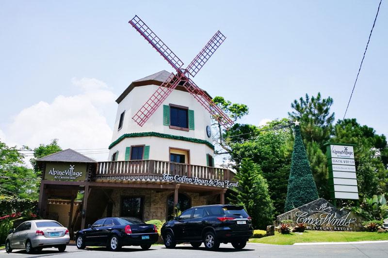 crosswinds resort suites-resto | www.wearejuanderers.com