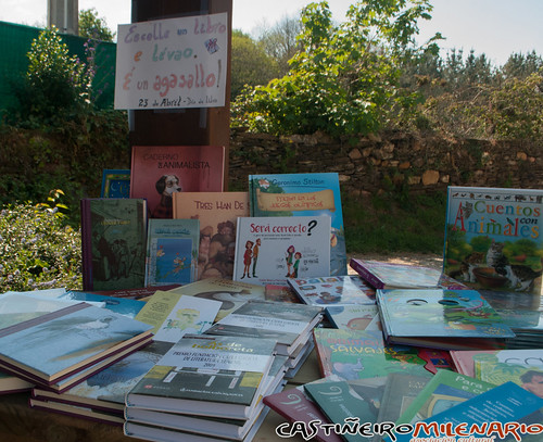 Doazón libros