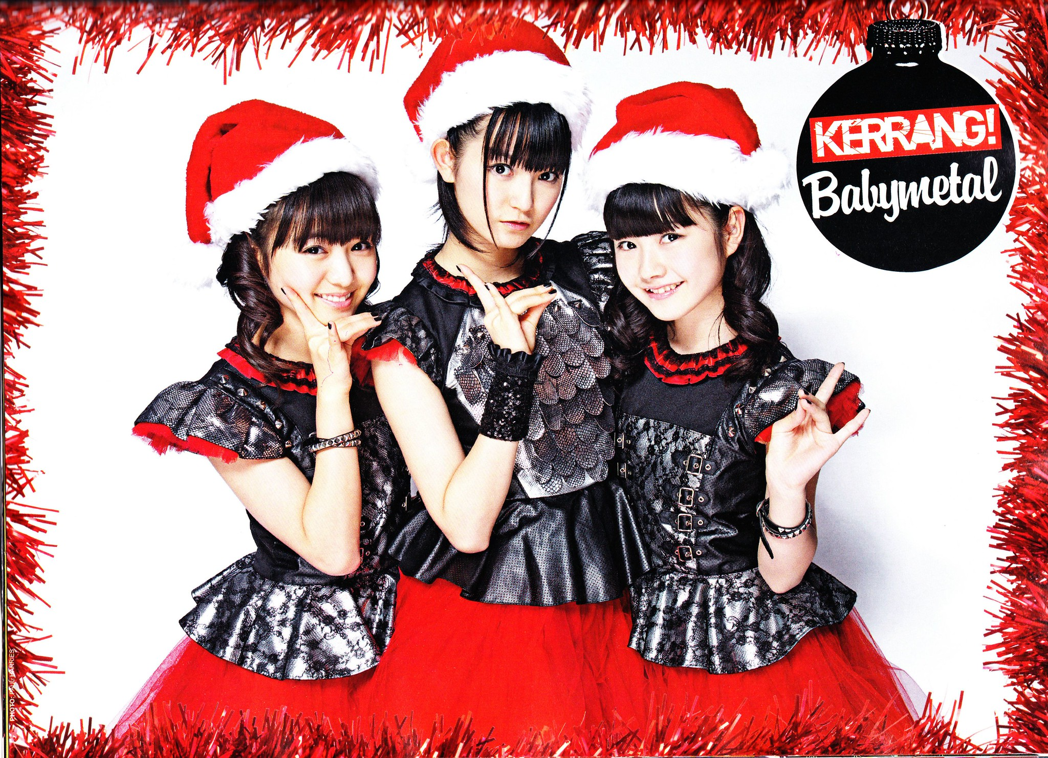 s01e16 – Les petits choristes de Noël