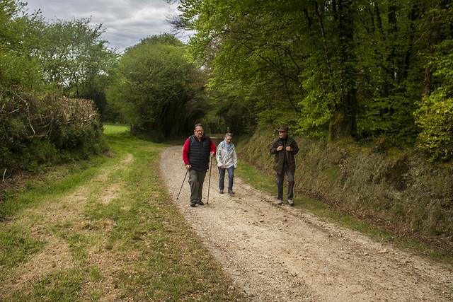 R4C Pédestre et trail par LM photographie