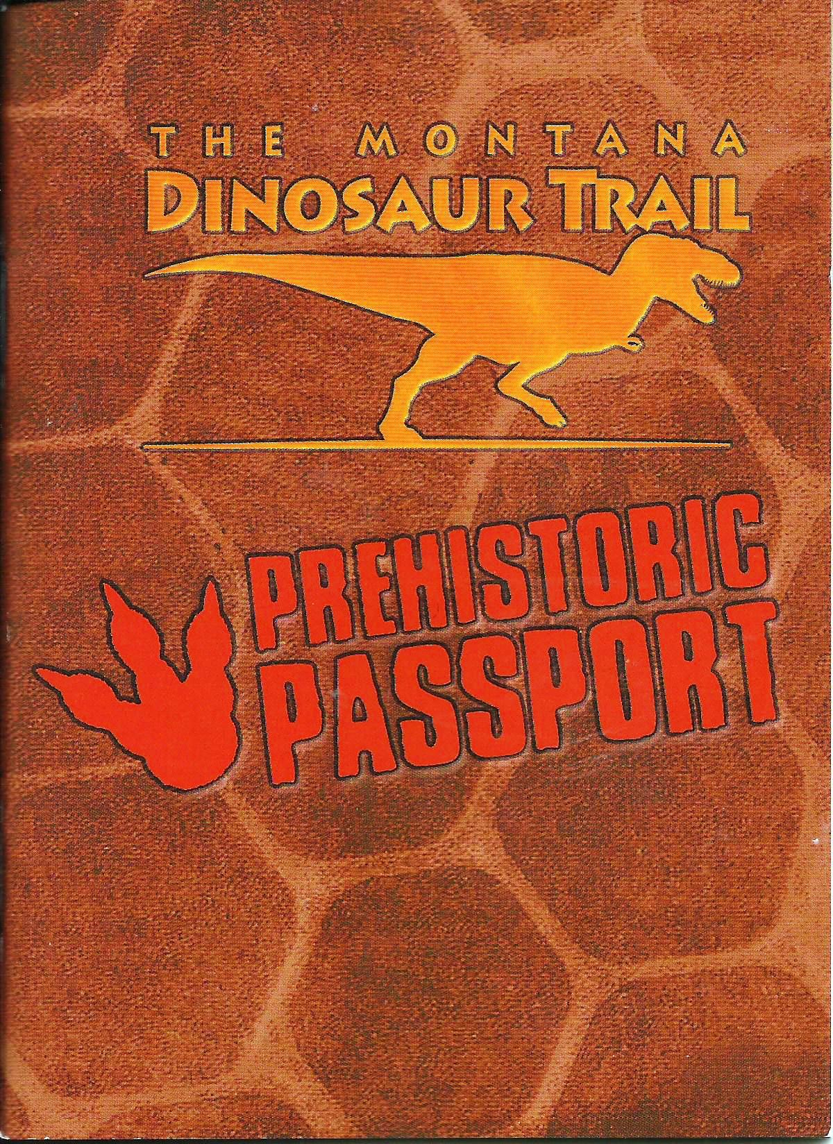 The Montana Dinosaur Trail
