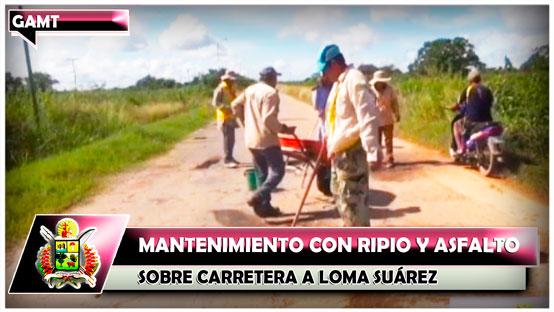 mantenimiento-con-ripio-y-asfalto-sobre-carretera-a-loma-suarez