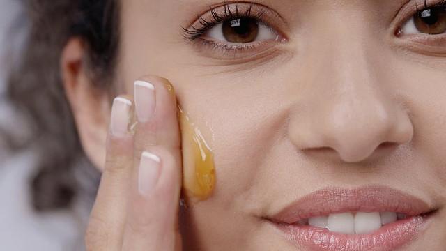 Tác dụng của mật ong đối với da mặt