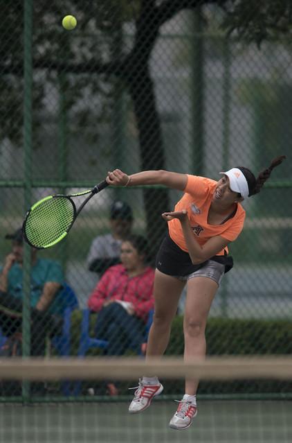 Tenis final Universiada 2017