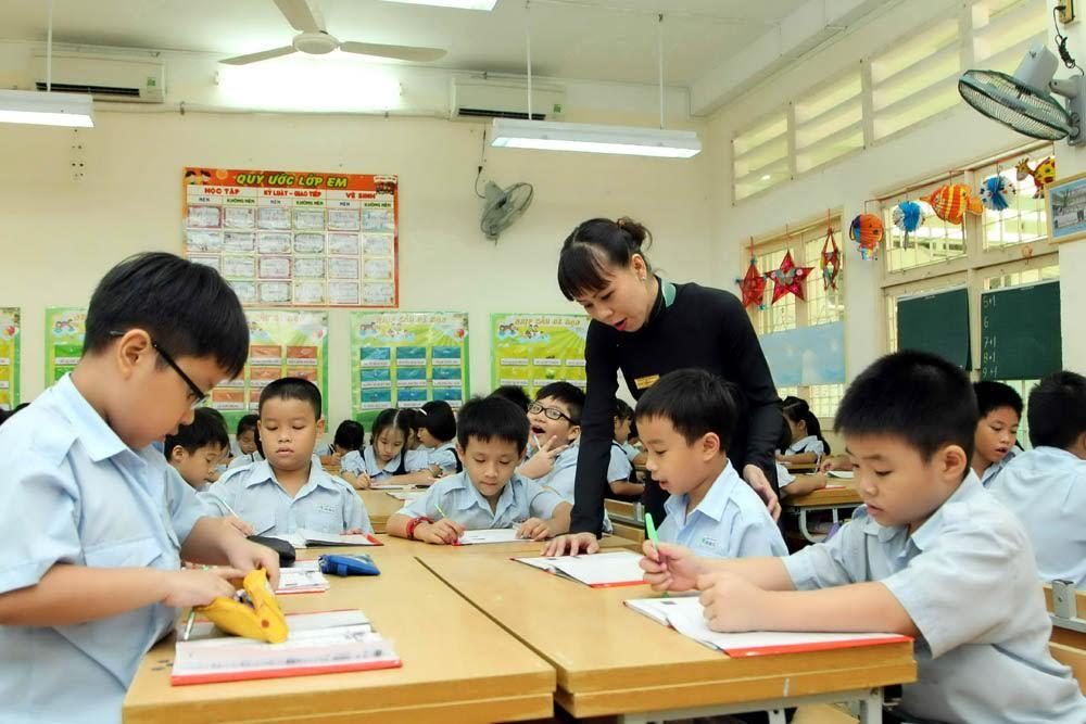 Chương trình giáo dục phổ thông, chương trình giáo dục phổ thông mới, đổi mới giáo dục