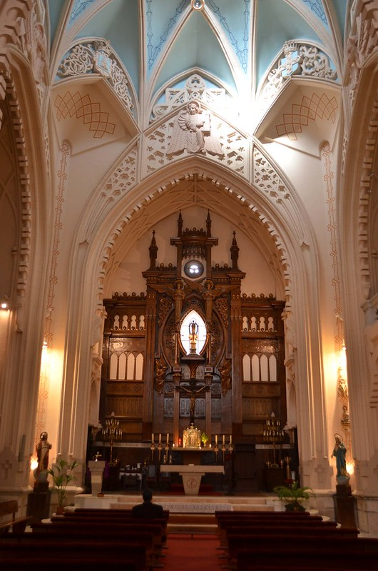 Iglesia de la Buena Dicha