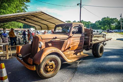 Robert Perry's Dodge Truck-005