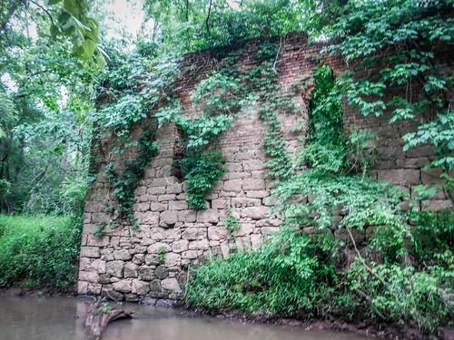 Bradley Mill on Long Cane Creek-002