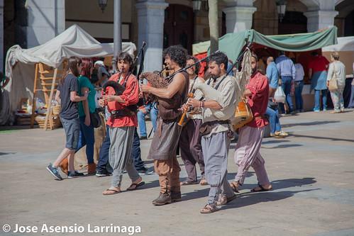 Balmaseda  XIX Mercado Medieval #DePaseoConLarri #Flickr -48