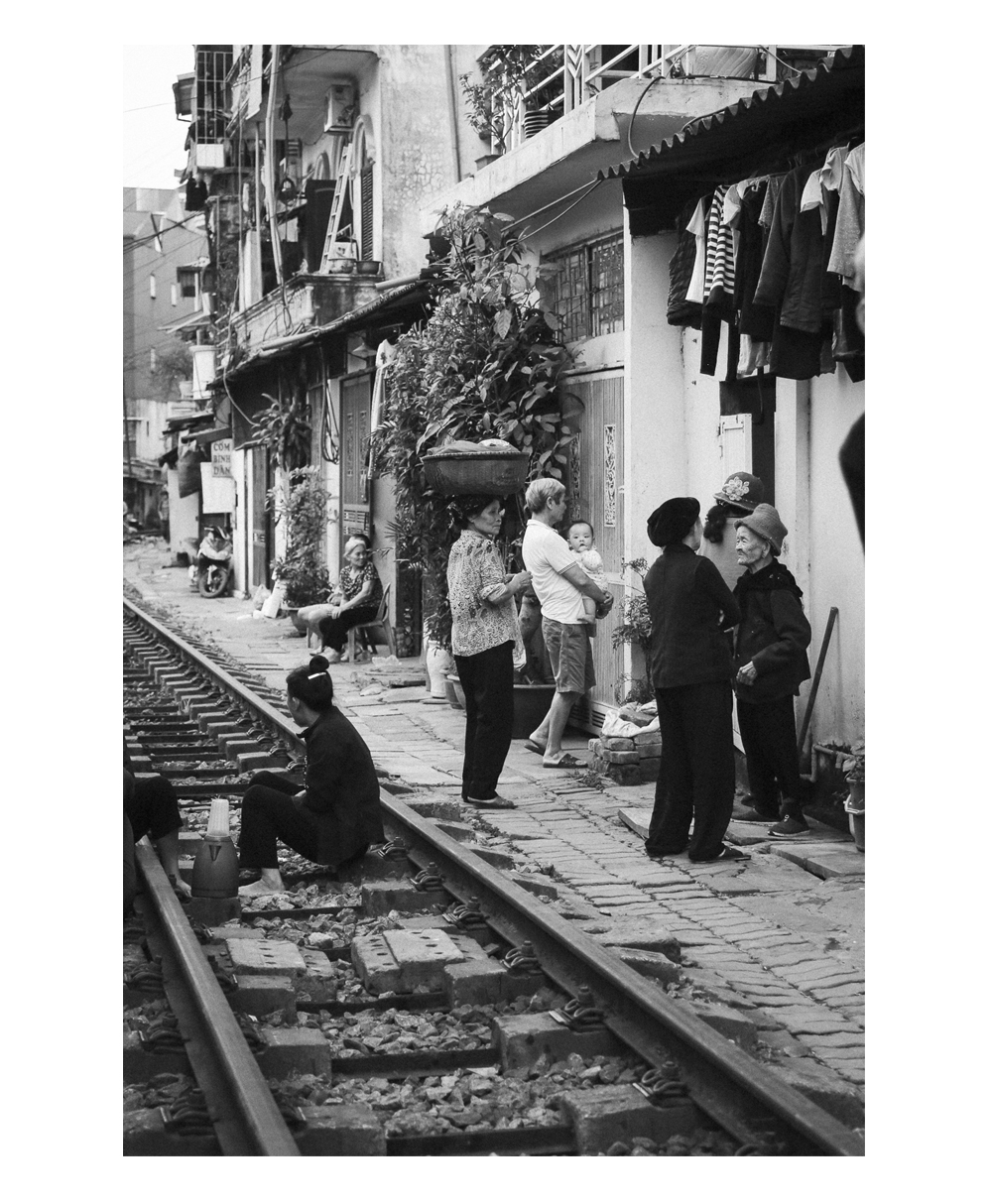 Hanoi_17_b, Hanoi, Vietnam, Photo and Travel Diary by The Curly Head, Photography by Amelie Niederbuchner,