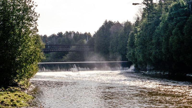Grand River Dam_