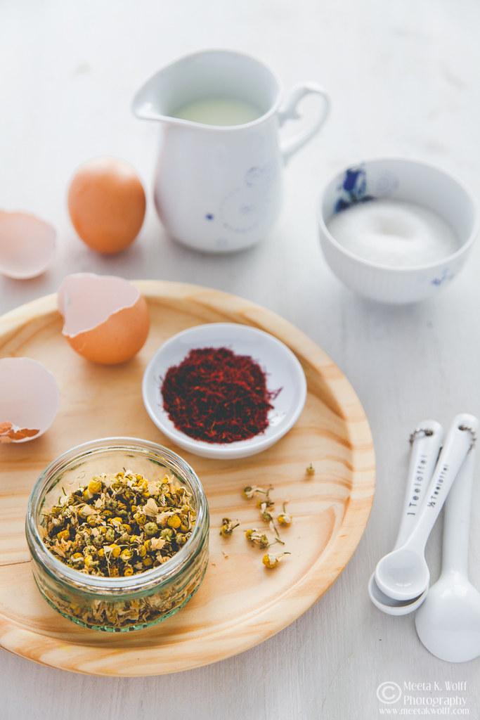 Chamomile Saffron Cream Caramel-by Meeta K. Wolf-4