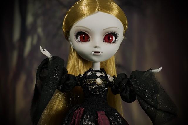 Introducing Elisabeth