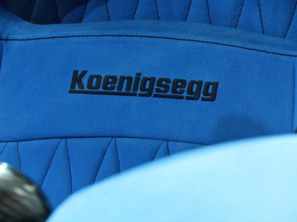 Koenigsegg Agera RS1 7