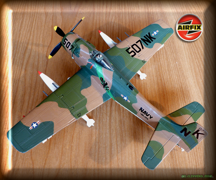 One Of My Other Hobbies, MODEL KITS! 34265479732_8e860a1c23_o