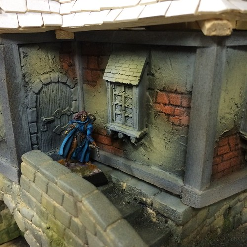 Malval District project - Mordheim table - Page 2 34265799220_156409534a