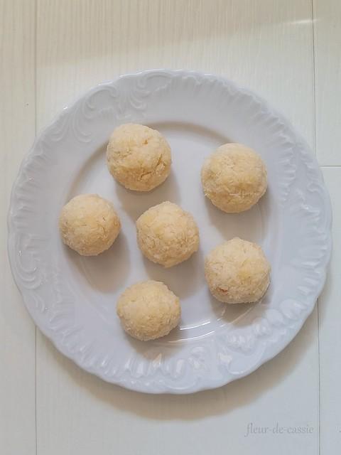 coco rochers