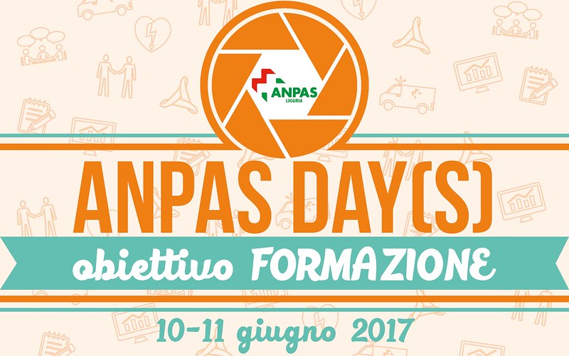 Anpas Day(s) 2017
