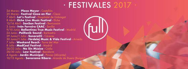festivalesfull
