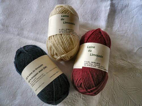 Zoe's wool